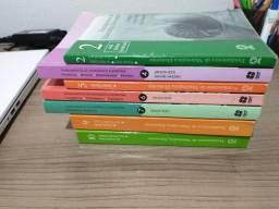 Fundamentos de Matemática Elementar 2, 4, 5, 6, 7, 9 e 10