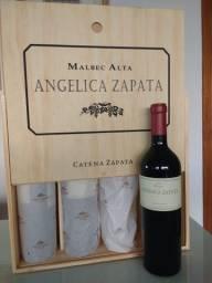 Angélica Zapata Malbec 2016