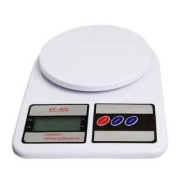Balança Digital De Precisão Até 10kg Cozinha Dieta Fitness Alimentação Saudável