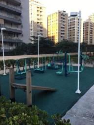 Apartamento com infraestrutura 2 quartos próximo ao Shopping Tijuca