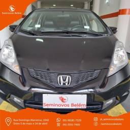 Honda Fit EXL 1.5 Automático 2011/2011