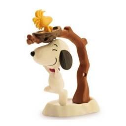 Brinde Snoopy Mc lanche feliz lacrado