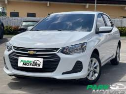 Chevrolet Onix LT2 Aspirado - 1.0 - Flex - 2021 - 5P