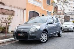 Título do anúncio: Renault Sandero Expression 1.6 8V (flex)