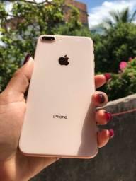 IPhone 8plus 256GB - Gold - VITRINE