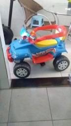 Carro infantil/Carro de passeio
