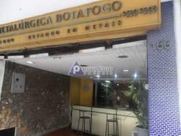 Título do anúncio: Loja com 130,00 m² em Botafogo disponível para à venda