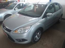 Ford / Focus 1.6 Flex  Manual 2011/11 .... Só DF