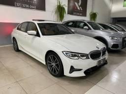 Título do anúncio: BMW 330i SPORT 2.0 TURBO 258 CV 2020