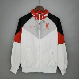 Blusão do Liverpool