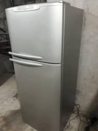 geladeira Electrolux gelo seco
