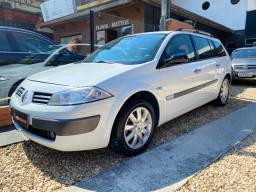 Renault Megane Grand Tour 1.6 Manual,impecável !