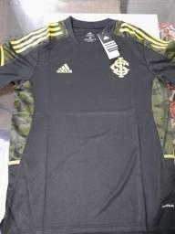 Camiseta Inter feminina