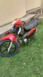 Traxx Moby 50cc
