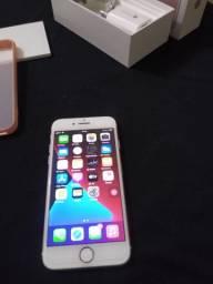 iPhone 7 rose novo