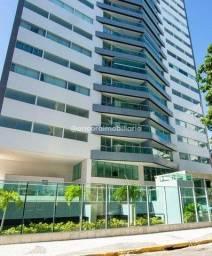 Título do anúncio: Apartamento à venda, 4 quartos, 3 suítes, 2 vagas, Boa Viagem - Recife/PE