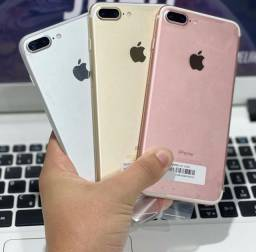 iPhone 7 Plus vitrine 128 Gb