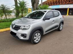Renault /Kwid ZEN 2018 . ImpecávelL!!