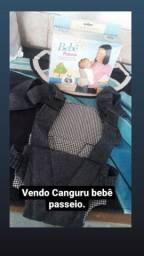 Título do anúncio: Bebê passeio canguru