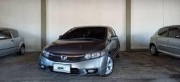 Título do anúncio: Civic lxs 1.8 16v aut flex 2010 COMPLETO!