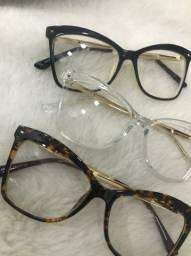 Óculos completo/ Armações De preço único