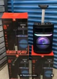 Caixa de som modelos Kts -1170