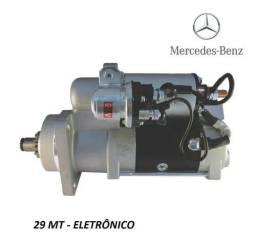VENDO Motor de Partida DELCO REMY 29 MT 24V Mercedes-Benz