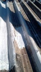 Manutenção de telhado!!!