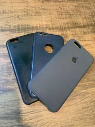 Título do anúncio: Capinhas iphone 6/6s todas