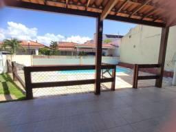 Título do anúncio: (DM) Ampla casa térrea com piscina em condomínio fechado em Itapuã