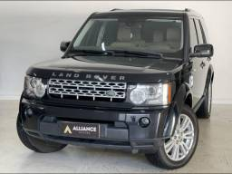 Land Rover Discovery4 SE 3.0