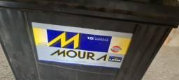 Bateria Moura 80A