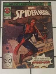 Título do anúncio: Quebra Cabeças Homem Aranha - 500 peças