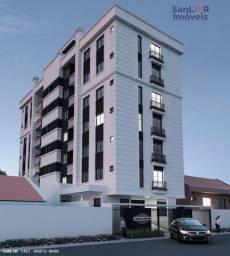 Título do anúncio: Apartamento para Venda em Ponta Grossa, Oficinas, 2 dormitórios, 1 banheiro, 1 vaga
