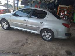 Peugeot 207 passion  1.6 completo
