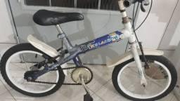 Bicicleta infantil, Aro 16