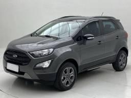 Título do anúncio: Ford ECOSPORT EcoSport SE 1.5 12V Flex 5p Mec.
