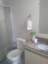 2/4 com suite no Residencial Formula Aeroporto - Jardim das Margaridas