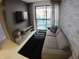 Apartamento com 3 quartos (1 suíte) com excelente forma de pagamento próximo a Pajuçara