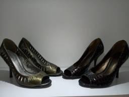 Sapatos Via Uno nº 37
