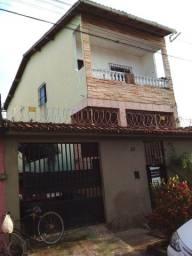 Casa en via pública (conj.flora Amazônia)