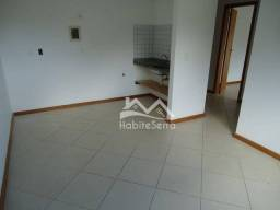 Apartamento com 1 dormitório para alugar, 40 m² por R$ 900,00/mês - Alto - Teresópolis/RJ
