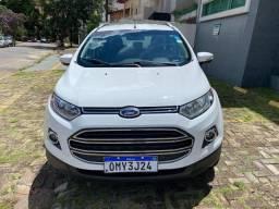 Ford Ecosport TITANIUM Plus