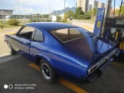 Ford maverick 75 motor 4 cilindros em ótimo estado