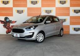 Ford KA SE 1.0 12v 2020 Completo km 34.000 Licenciamento 2021 Pago