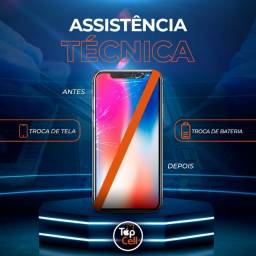 Título do anúncio: TopCell - Conserto de Iphones