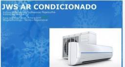 Instalação e Manutenção- Ar Condicionado