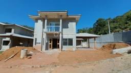 Título do anúncio: Casa em Condomínio para Venda em Teresópolis, Albuquerque, 4 dormitórios, 1 suíte, 2 banhe