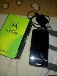 Moto G6 play.