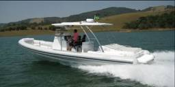 Flexboat lancha